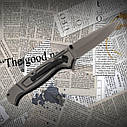 Нож складной Browning F 80, фото 3