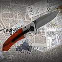 Нож складной Browning F82, фото 3