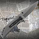 Нож складной Buck DA 105, фото 2