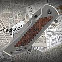 Нож складной Buck DA 105, фото 3