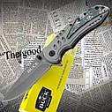 Нож складной Buck X57, фото 3