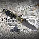Нож складной Buck X58/001, фото 2