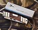 Нож складной Columbia 201В, фото 3