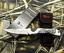 Нож складной Columbia 260, фото 2