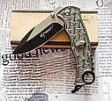Нож складной Elfmonkey B 105 V, фото 2