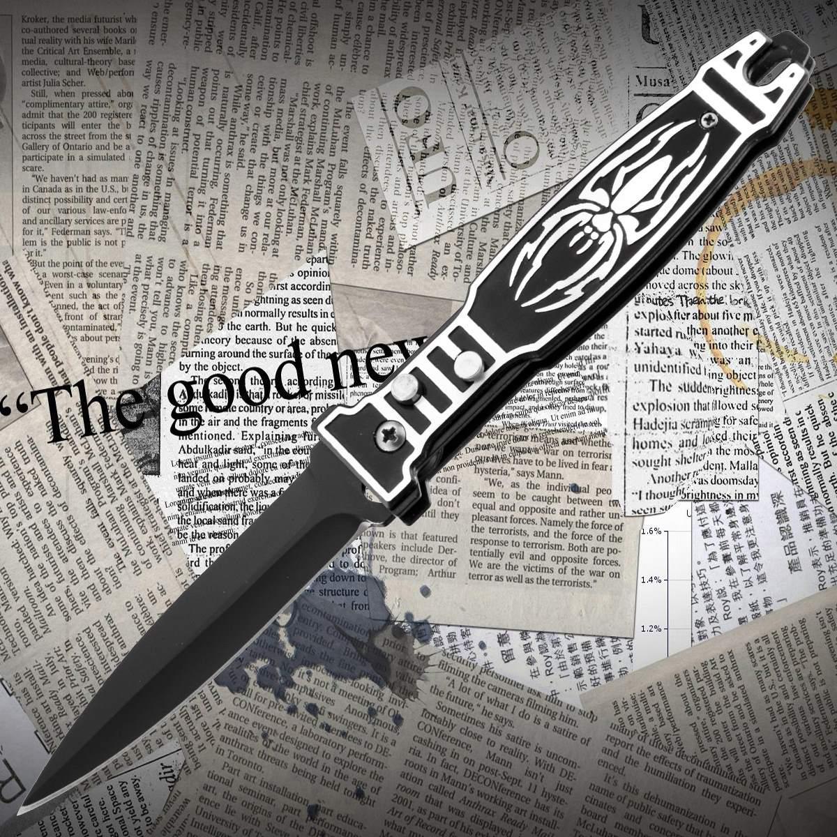 Нож складной G32