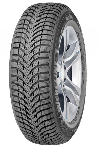 Шина 245/40 R18 97V XL PILOT ALPIN 4 MICHELIN