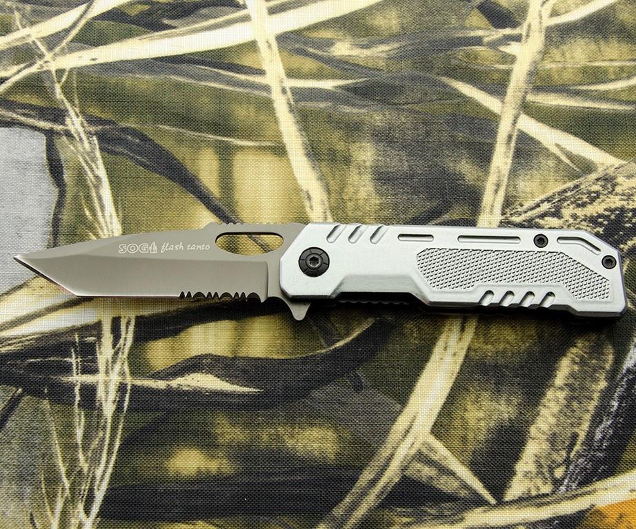 Нож складной SOG 2H226