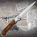 Нож складной Т08, фото 2