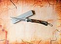 Нож складной Тотем (Totem) 140 B, фото 2