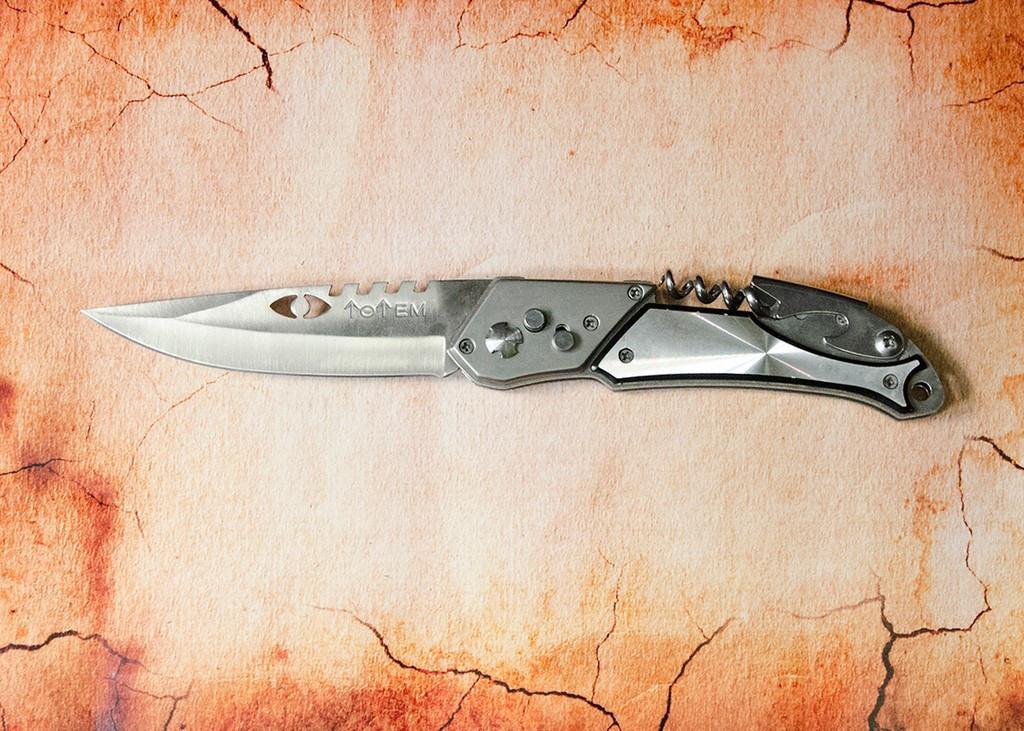 Нож складной Тотем (Totem) 1868