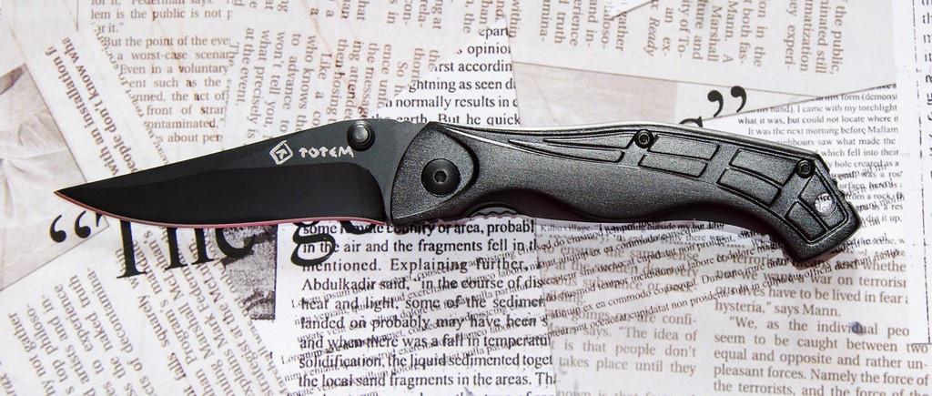 Нож складной Тотем (Totem) C041B