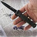Нож складной Тотем (Totem) C086G, фото 4