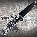 Нож складной №  2 H 081B, фото 4