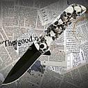 Нож складной №  2 H 081B, фото 5