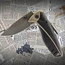 Нож складной № 117, фото 3