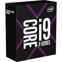 Процессор INTEL Core™ i9 9940X (BX80673I99940X)