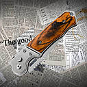Нож складной №310, фото 2