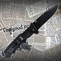 Нож складной №605, фото 2