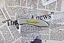 Нож складной №689 Крокодил м, фото 2