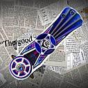 Нож складной- спиннер Тотем (Totem) СМ76, фото 2