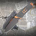 Нож туристический BG-3, фото 2