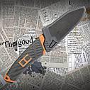 Нож туристический BG-3, фото 3