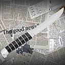 Нож туристический Boda 518, фото 2
