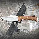 Нож туристический Спутник Модель 15, фото 3