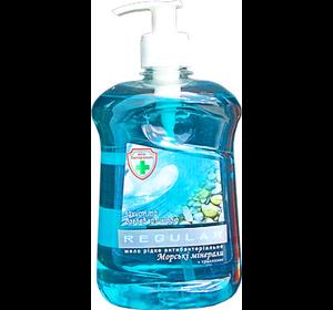 """Мыло жидкое Комби Regular """"Морские минералы"""" антибактериальное  525 мл"""