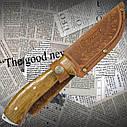Нож туристический Спутник Модель 17, фото 2
