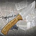 Нож туристический Спутник Модель 17, фото 3