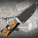 Нож туристический Спутник Модель 2, фото 3