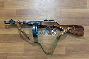 ППШ (Пістолет-кулемет Шпагіна) (ХД 711) Макет масогабаритний