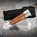 Нож- бабочка Тотем (Totem) 297, фото 2