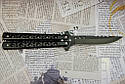 Нож- бабочка Тотем (Totem) ZH 284, фото 3