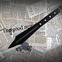 Ножи метательные YF 025 (набор 3 шт), фото 3