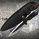 Ножи метательные YF 130 (набор 3 шт), фото 4