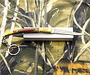 Складной нож-брелок № 516, фото 2