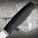 Туристический нож Tramontina 26055/105 FISH, фото 3