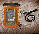 Водонепроницаемый чехол для телефона №1, фото 2