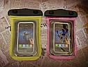 Водонепроницаемый чехол для телефона №1, фото 4