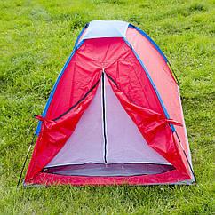 Палатка JY 1501 2- местная однослойная
