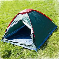 Палатка JY 1502 3- местная однослойная