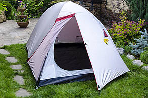 Палатка JY 1506 2- местная двухслойная