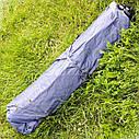 Палатка JY 1513 3- местная двухслойная ПОЛУАВТОМАТ, фото 2
