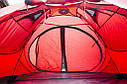 Палатка JY 1528  2- местная двухслойная, фото 5