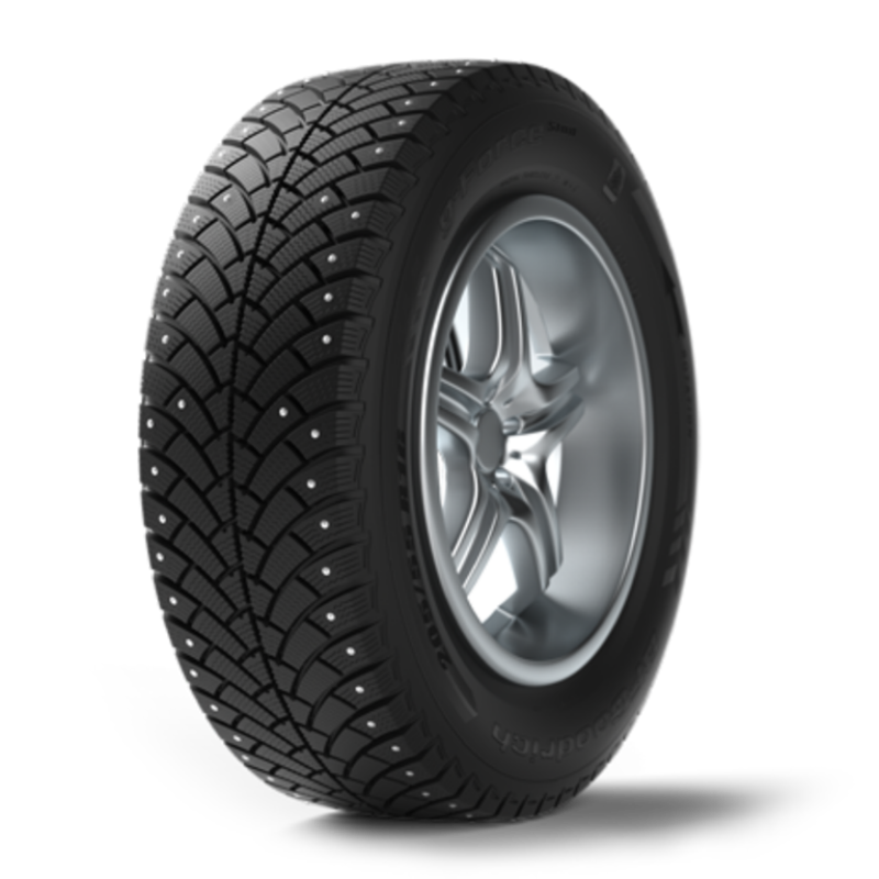 Шина 215/65 R16 102Q XL G-FORCE STUD BFGOODRICH