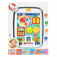 Детский игровой планшет Learning Pad 65080: для развития моторики (от 18 месяцев)