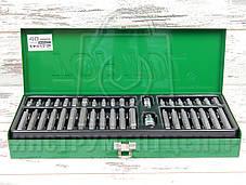 Набор бит Toptul GAAD4002 (40 предметов)